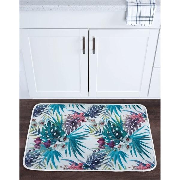 Alise Lexi Home Transitional Non-Slip Comfort Mat