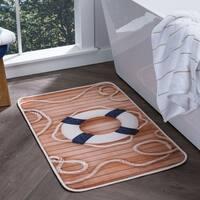 Alise Lexi Home Novelty Non-Slip Comfort Mat - 1'8 x 2'6
