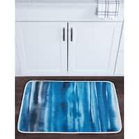 Alise Lexi Home Contemporary Non-Slip Comfort Mat - 1'8 x 2'6