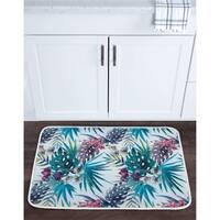 Alise Lexi Home Transitional Non-Slip Comfort Mat - 1'8 x 2'6