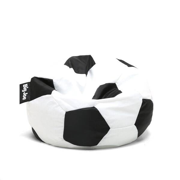 Remarkable Big Joe Soccer Ball Bean Bag Chair Ncnpc Chair Design For Home Ncnpcorg