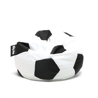 Big Joe Soccer Ball Bean Bag Chair