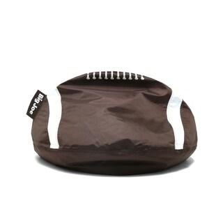 Shop Big Joe Football Bean Bag Chair Free Shipping Today