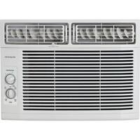 Frigidaire FFRA1211R1 - 12,000 BTU Window-Mounted Room Air Conditioner - White