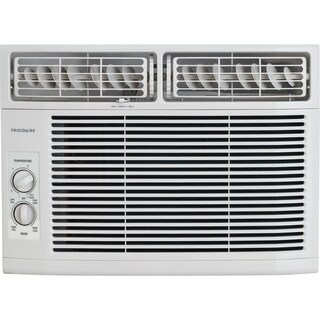Frigidaire FFRA1211R1 - 12,000 BTU Window-Mounted Room Air Conditioner - White