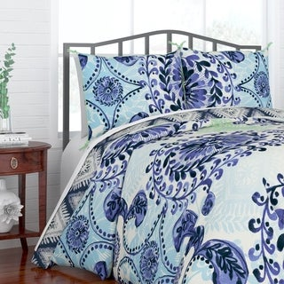 Vue Haze Duvet Set