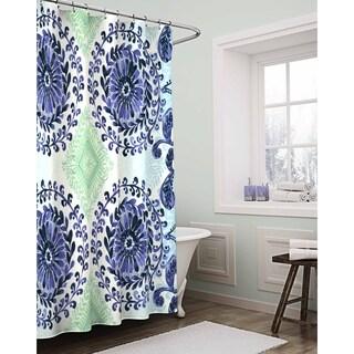 Vue Haze Shower Curtain