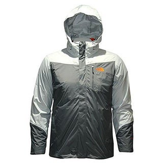 The North Face Men's Solarflare Triclimate VANADISG/HGHRSG Size M