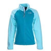 The North Face Womens Fanfare Green Mint Blue Isadora Jacket NWT-Medium