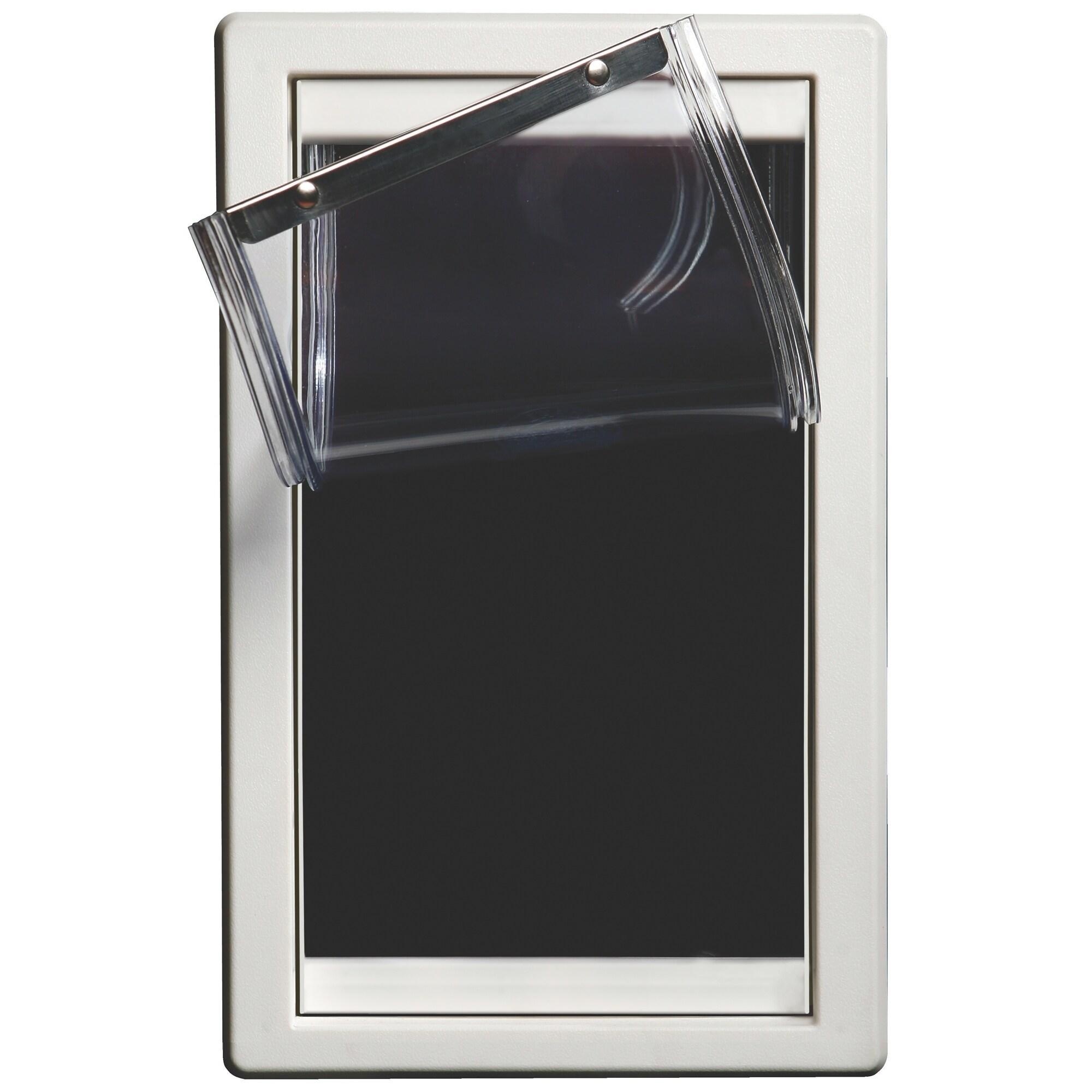 Perfect Pet Screen Guard XL, White