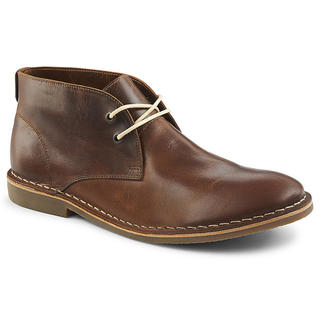 Michael Shannon Mens Radcliffe Chukka Boots