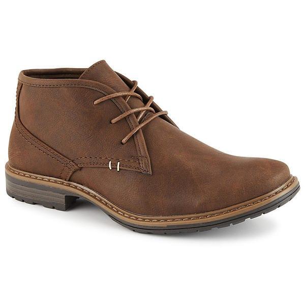 26c562520e06b Shop Jeffrey Tyler Mens Greenwich Chukka Boots - Free Shipping On ...