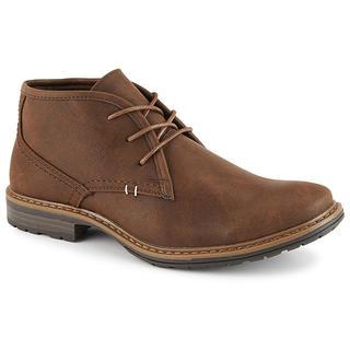 Jeffrey Tyler Mens Greenwich Chukka Boots