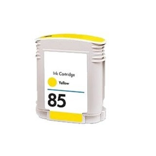 HP 85 Yellow ink