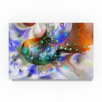 RUNA 'Fish 26' Canvas Art