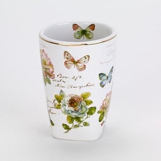 Butterfly GardenTumbler