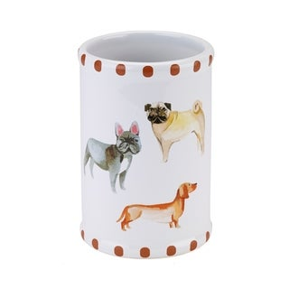 Dogs On Parade Tumbler