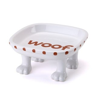 Dogs On Parade Soap Dish