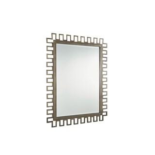 Synchronicity Horizon Rectangular Mirror