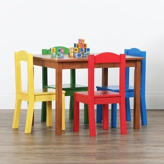Kids Table Amp Chair Sets For Less Overstock