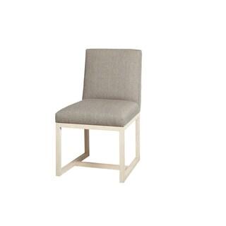 Universal Furniture Modern Grey and Quartz Carter Side Chair
