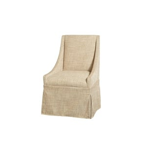 Universal Furniture Townsend Brown Caster Dining Chair