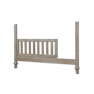 Scrimmage Greystone Toddler Rail Kit