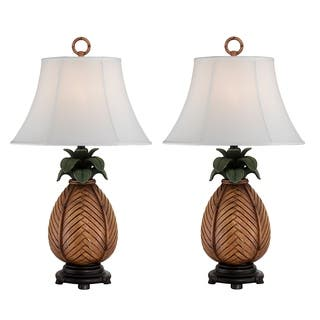 Seahaven Pineapple Table Lamp|https://ak1.ostkcdn.com/images/products/18705090/P24794618.jpg?impolicy=medium