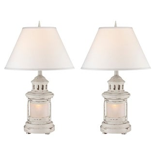 Seahaven Lantern Table Lamp