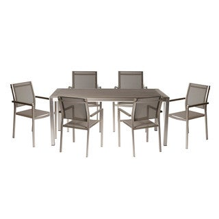 DAVID-7 DINING SET (3 options available)