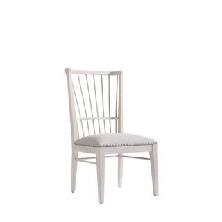 Paula Deen Bungalow Bluff Upholstered Seat Windsor Chair