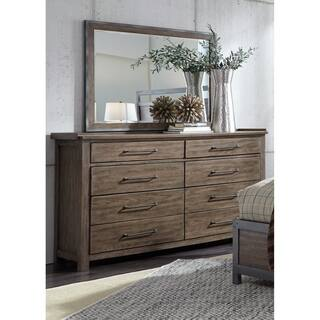 Buy Mirrored Rustic Dressers Chests Online At Overstock Com Our