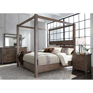 Buy Canopy Bed Online At Overstock Com Our Best Bedroom Furniture