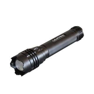 Ultra Performance 2000 Lumen 9AA Cree LED Aluminum Flashlight