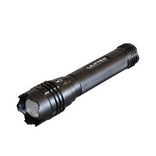 Ultra Performance 2000 Lumen 9AA Cree LED Aluminum Flashlight