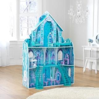 Disney® Frozen Ice Crystal Palace Dollhouse