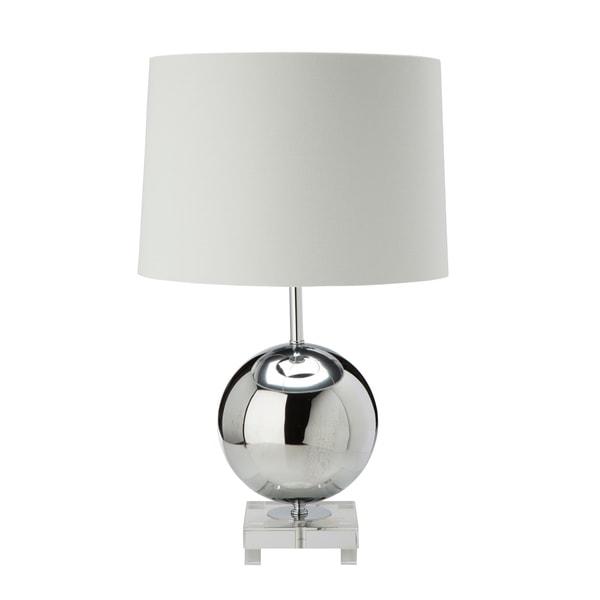 Ball base Lamp