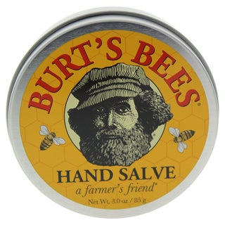 Burt's Bees 0.3-ounce Hand Salve Cream