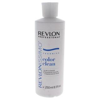 Revlon Revlonissimo 8.5-ounce Color Clean Cleanser