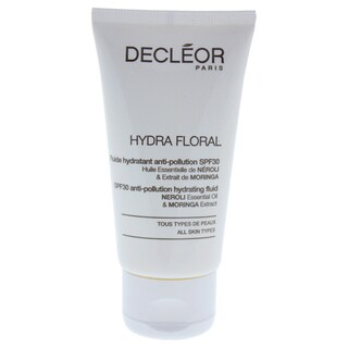 Decleor Hydra Floral Anti-Pollution 1.7-ounce Hydrating Fluid SPF 30