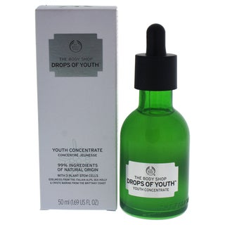 The Body Shop Drops Of Youth 1.69-ounce Youth Concentrate