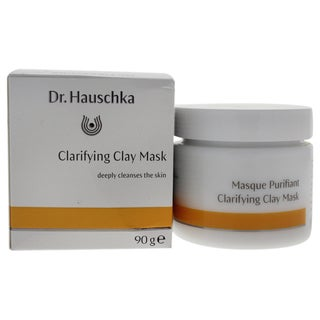 Dr. Hauschka 3.1-ounce Clarifying Clay Mask