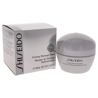 Shiseido 1.9-ounce Firming Massage Mask