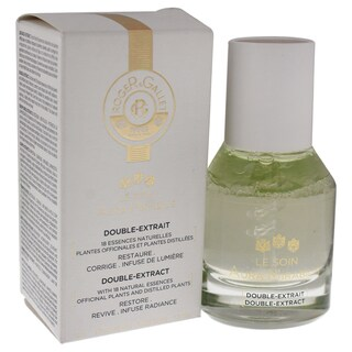 Roger & Gallet Le Soin Aura Mirabili 12-ounces Double-Extract Serum