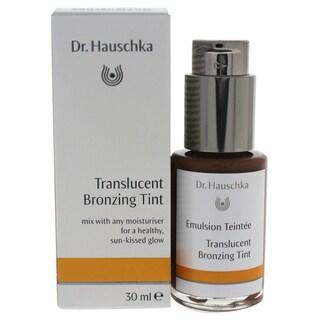 Dr. Hauschka 1-ounce Translucent Bronzing Tint Moisturizer