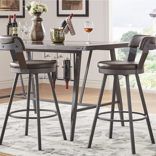 Incredible Buy Brown Counter Bar Stools Online At Overstock Our Pabps2019 Chair Design Images Pabps2019Com