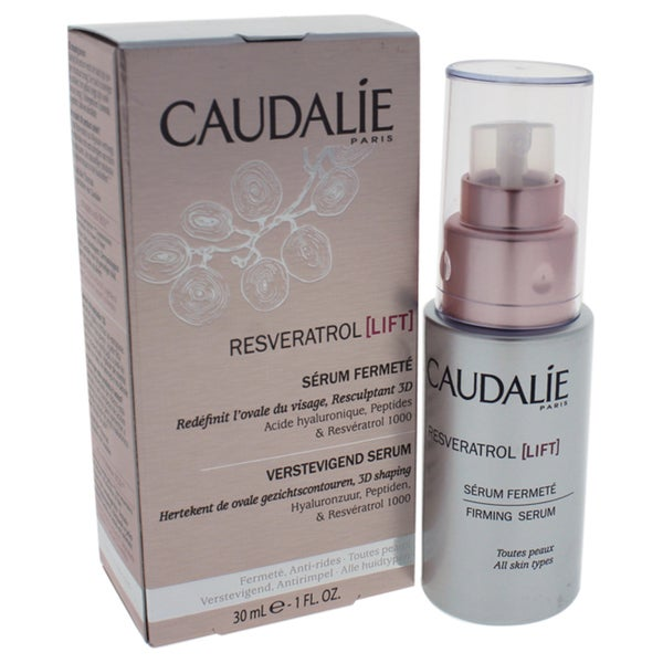 Shop Caudalie Resveratrol Lift 1-ounce Firming Serum