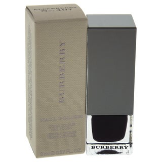 Burberry Nail Polish 407 Elderberry