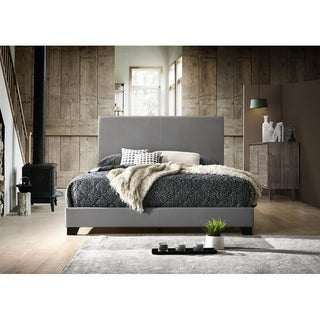 Charlotte Upholstery Bed