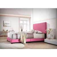 HARPER UPHOLSTERY BED